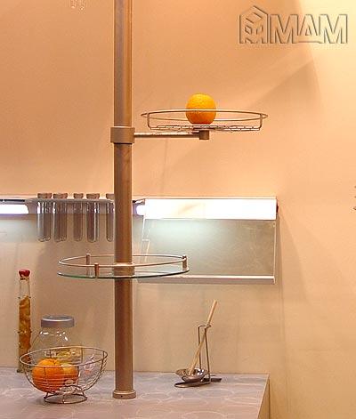 Труба для барной стойки для кухни цена